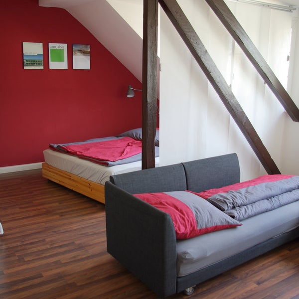 Das Foto wurde bei Apartment Köln Ehrenfeld von Apartment Köln Ehrenfeld am 3/21/2014 aufgenommen