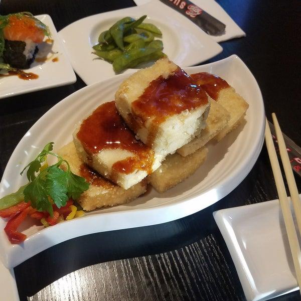 Photo prise au Sushi Delight par Lei J. le6/22/2017