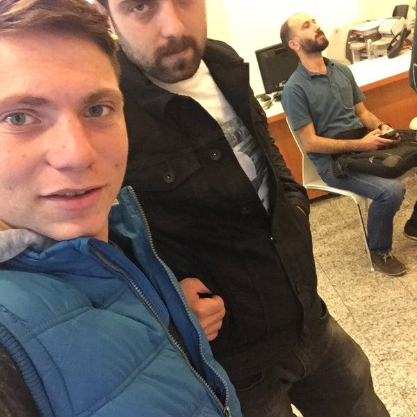 10/22/2016にAli A.がCarrefoursa İzmit AVMで撮った写真