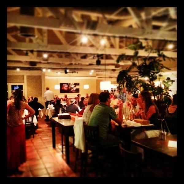 Best Italian Restaurants In Danville Ca