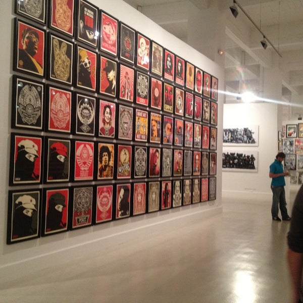 Foto tomada en CAC Málaga - Centro de Arte Contemporáneo por Irene R. el 4/23/2013