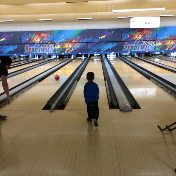 Brunswick Zone Perry Hall Lanes