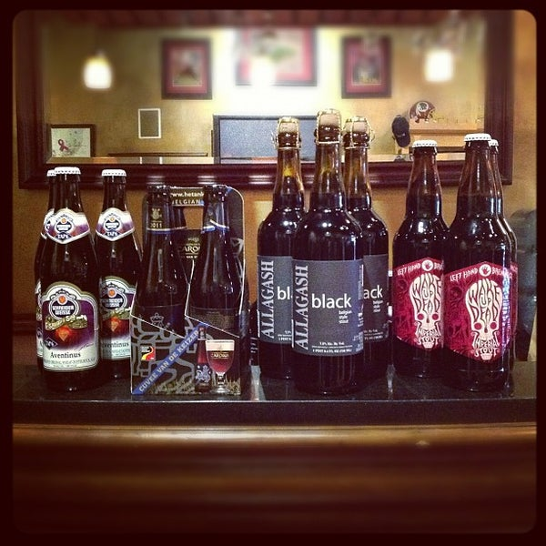 Photo taken at Ashburn Wine Shop by Ashburn Wine Shop on 9/27/2012