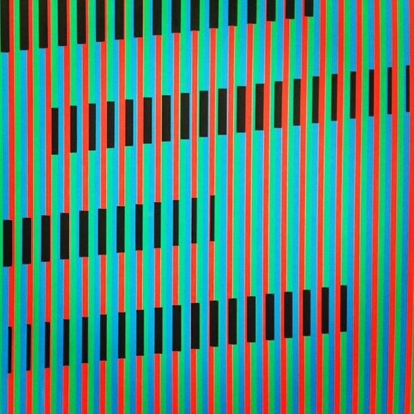Foto tomada en MUAC (Museo Universitario de Arte Contemporáneo). por Alvaro R. el 12/16/2012