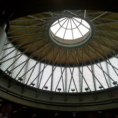 Photo taken at South Station Terminal (MBTA / Amtrak) by Jared L. on 9/30/2012