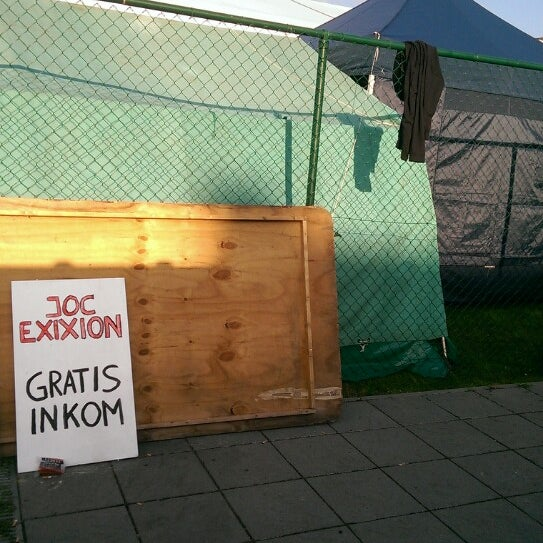 Photo taken at Joc Exixion by Kenny C. on 9/3/2014