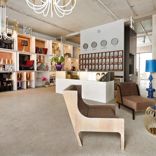 Furniture / Home Store In Mitte