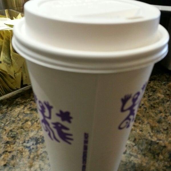 Photo taken at Peet's Coffee & Tea by Kevin W. on 3/24/2013