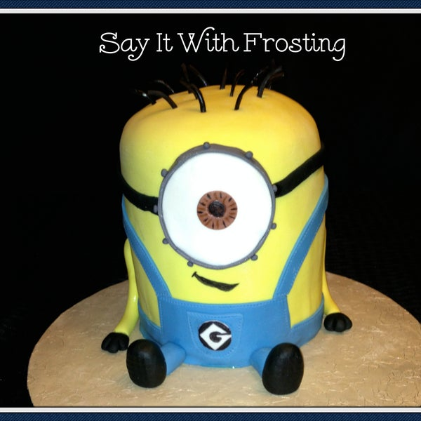 Photos at Say It With Frosting Bakery - Pensacola, FL