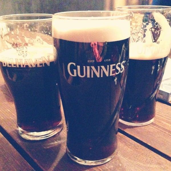 Снимок сделан в Boondock Pub пользователем Christina P. 3/1/2013
