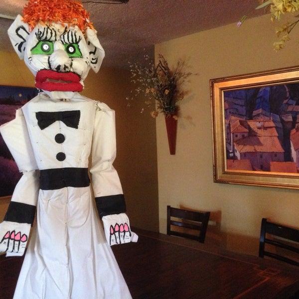 Photo taken at 315 Restaurant & Wine Bar by The Santa Fe VIP on 8/9/2014