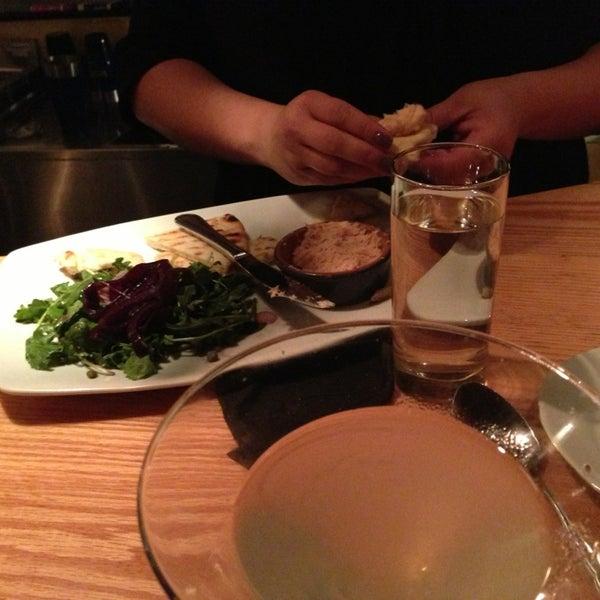 Photo taken at 315 Restaurant & Wine Bar by The Santa Fe VIP on 3/21/2013
