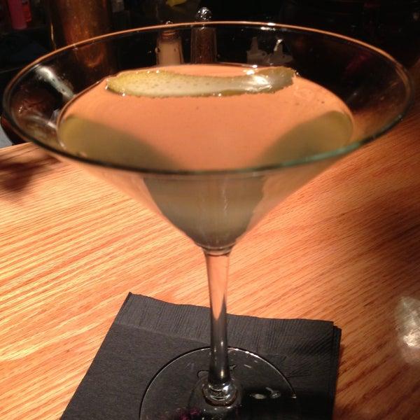 Photo taken at 315 Restaurant & Wine Bar by The Santa Fe VIP on 4/23/2013