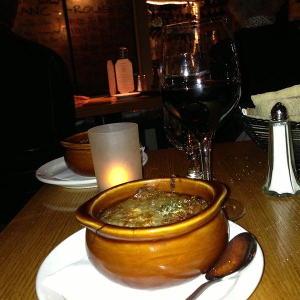 Photo taken at 315 Restaurant & Wine Bar by The Santa Fe VIP on 1/10/2013
