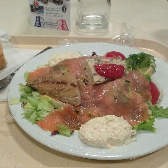 Aramark restaurant nato hq restaurant in brussels for Cuisine x studio brussel