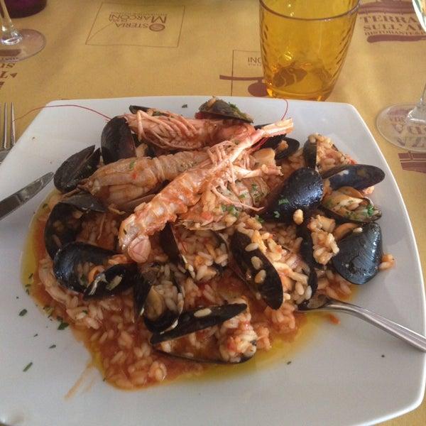 Photos at Terrazza sull\'Adda - Italian Restaurant in Trezzo sull\'Adda
