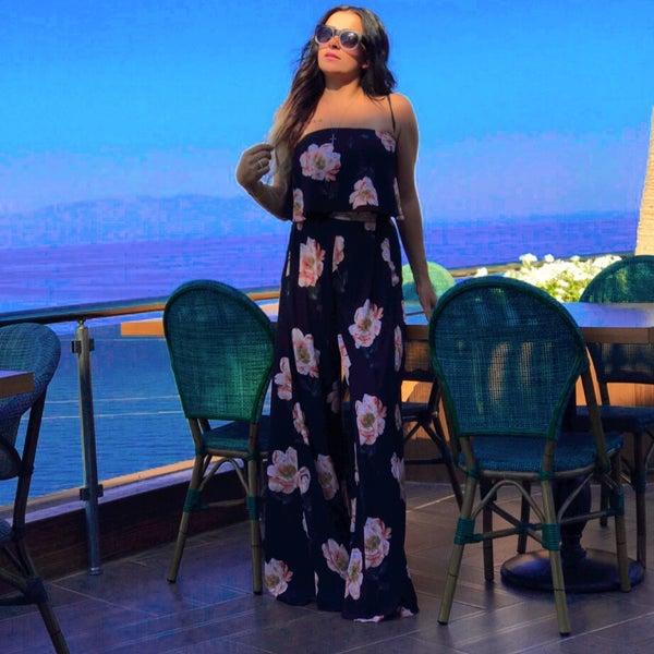 6/23/2017 tarihinde Melek G.ziyaretçi tarafından Suhan360 Hotel & Spa'de çekilen fotoğraf