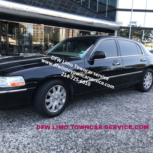 Photo prise au Nick & Sam's par Towncar Service Dfw Airport le1/18/2018