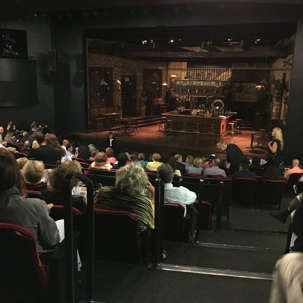 Снимок сделан в Broadway Playhouse пользователем Patrick L. 9/22/2016