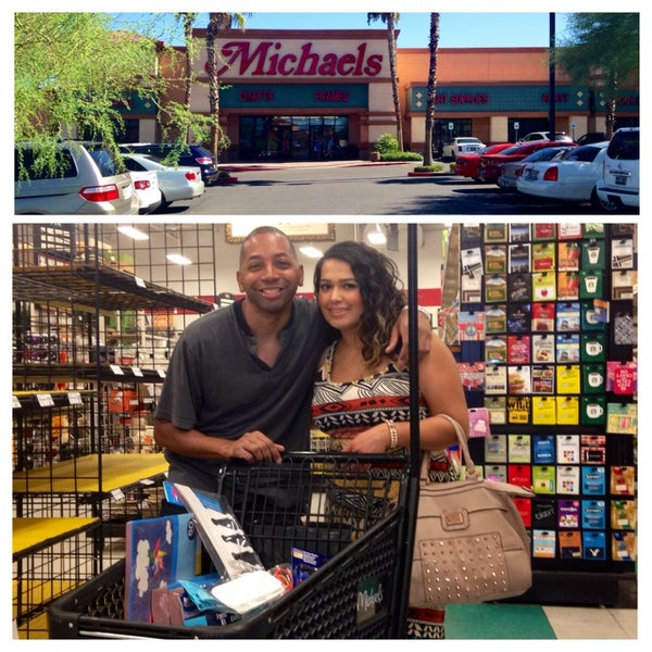Michaels summerlin 8 tips for Michaels arts and crafts las vegas