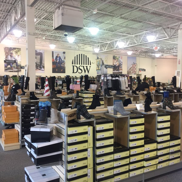 Dsw Designer Shoe Warehouse Northeast Raleigh 2 Tips From 869 Visitors