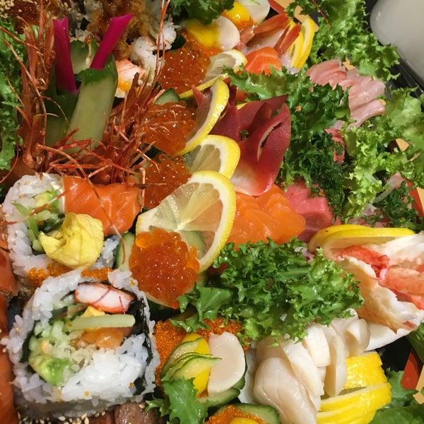Restaurant Sushi Boucherville