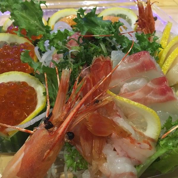 Hamachi Sushi Japanese Restaurant New York
