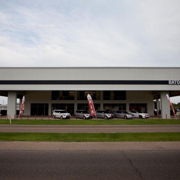 All Star Kia East Auto Dealership In Broadmoor Sherwood