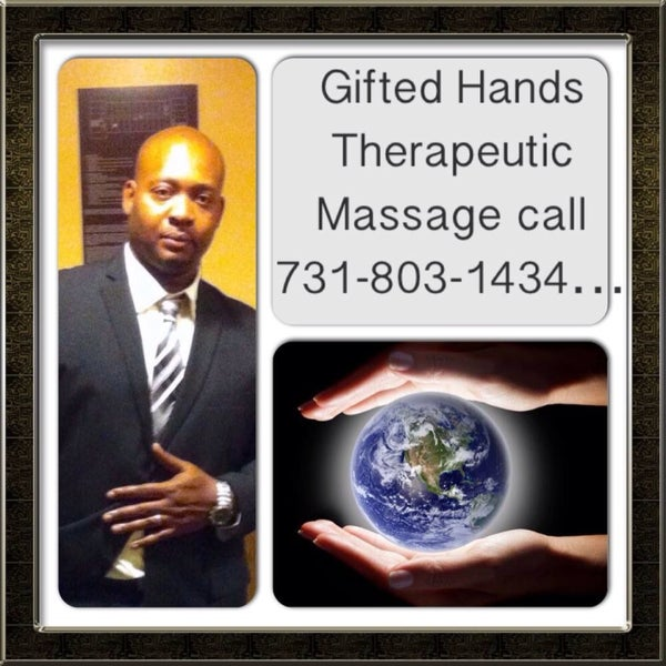 Gifted Hands Therapeutic Massage
