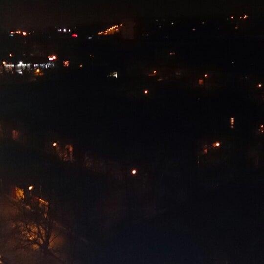 Photo taken at Blok 38 by Александар П. on 3/29/2014