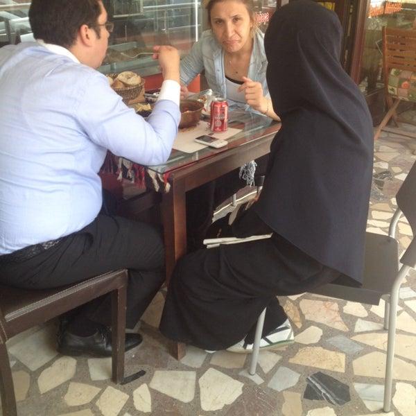 Das Foto wurde bei Altıntepe Börekçisi von Mehmet Ebru İ. am 5/22/2014 aufgenommen