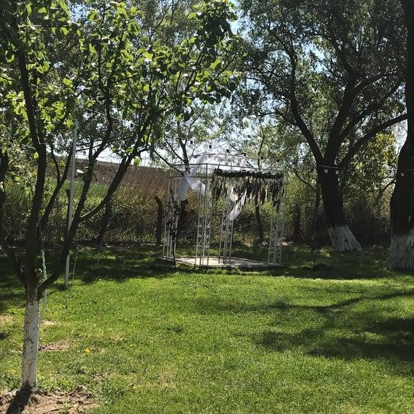4/22/2018 tarihinde Semih G.ziyaretçi tarafından Olimpos At Çiftliği'de çekilen fotoğraf