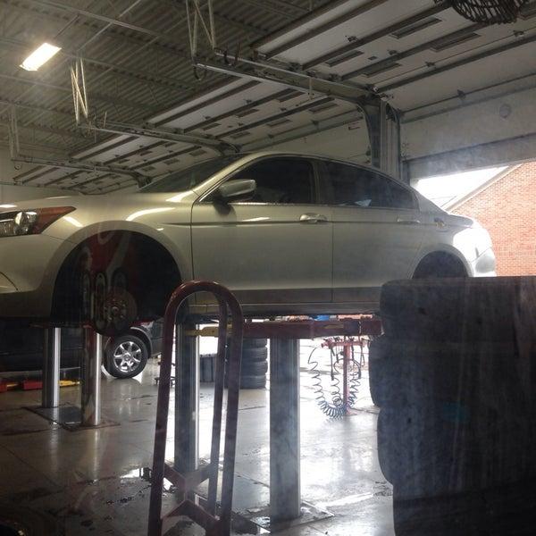 Photos at NTB - National Tire & Battery - Lexington, KY on