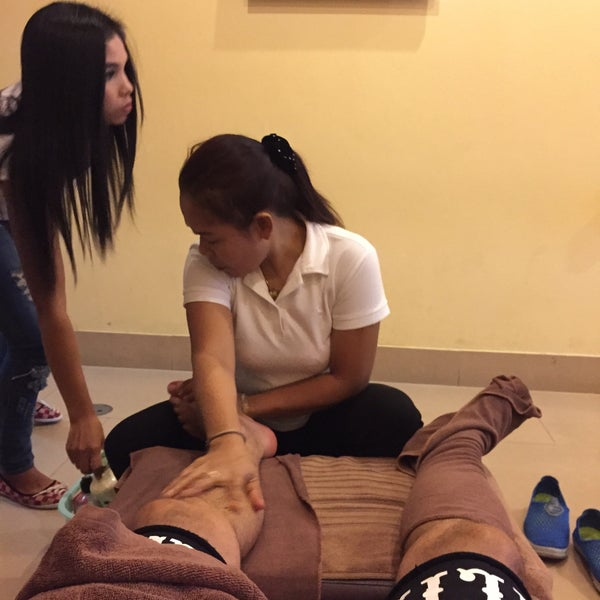 Thai massage nordjylland massage odder