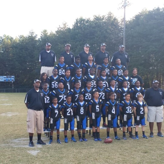 Good Photo Taken At Central Dekalb Jaguars Football Practice By Jessica M. On  11/20