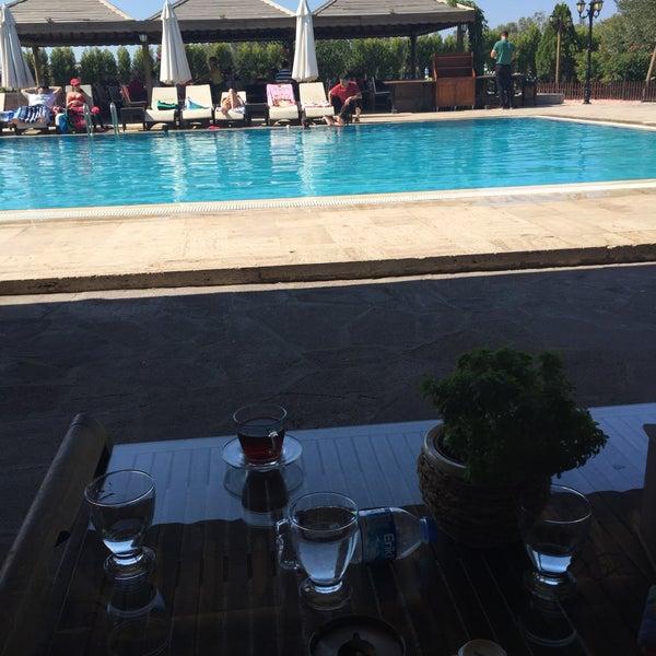 8/27/2015 tarihinde Neslihan K.ziyaretçi tarafından Club Albena Otel'de çekilen fotoğraf
