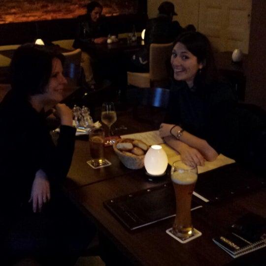 4/9/2014에 Markus S.님이 Cafe Esquina에서 찍은 사진