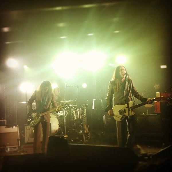 Foto scattata a Velvet Club & Factory da Aldo R. il 3/15/2014