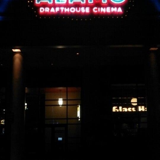 Photo taken at Alamo Drafthouse One Loudoun by Johnny W. on 11/2/2013