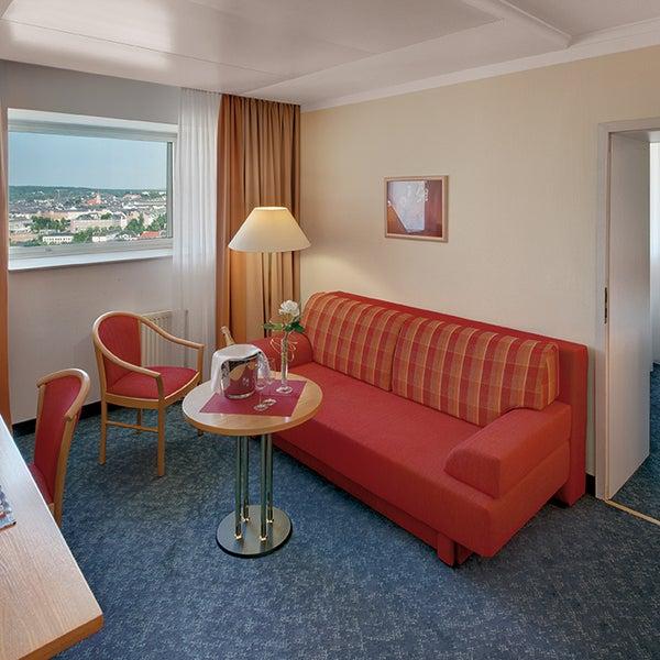 Chemnitz Mercure Zentrum Hotel