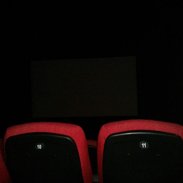 Photo taken at Big Cinemas by Washilinlaopeh R. on 2/23/2013
