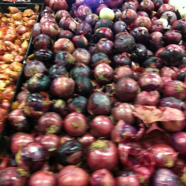 Tony S Finer Foods Riverside
