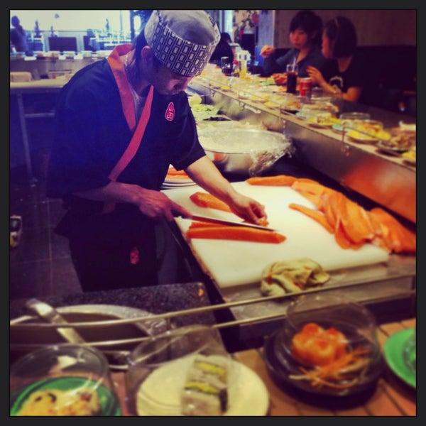 Yamada Sushi - Rivonia...