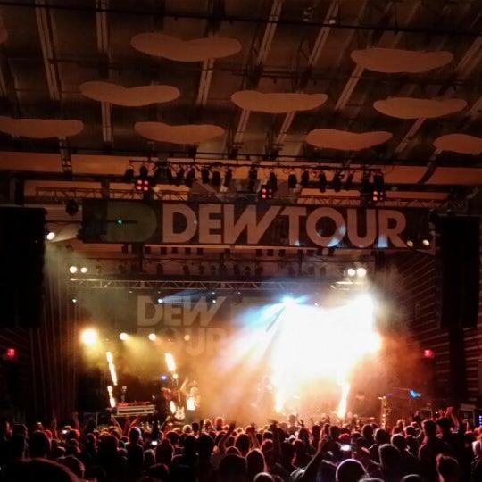 Photo taken at Riverwalk Center by Cullen P. on 12/15/2013