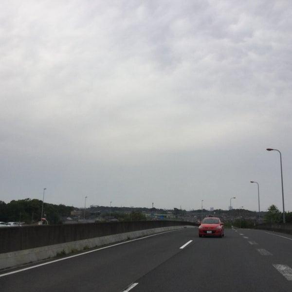 Photos at 宮前IC - Road in さ...