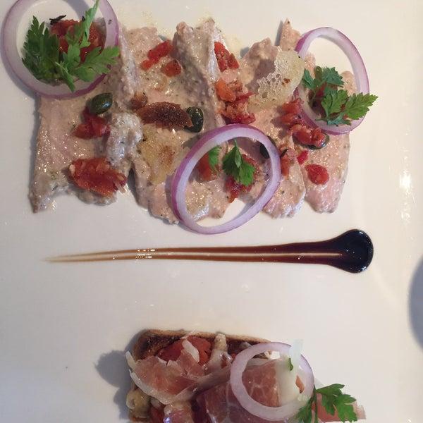 L 39 imaginarium restaurant metz lorraine for Allez cuisine indonesia