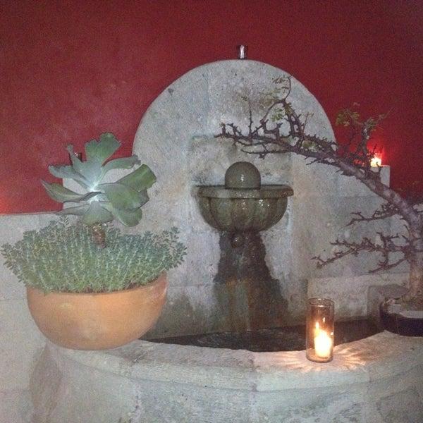 Foto tomada en Catedral Restaurante & Bar por Raul C. el 3/17/2013