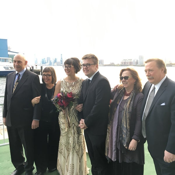 Photo taken at The Lighthouse at Chelsea Piers by Charlie M. on 11/5/2016