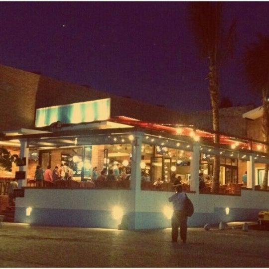 Photo taken at La Cerveceria Union by Jesus B. on 12/15/2012
