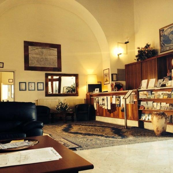 Foto scattata a Ostello San Frediano da Monika K. il 7/20/2014